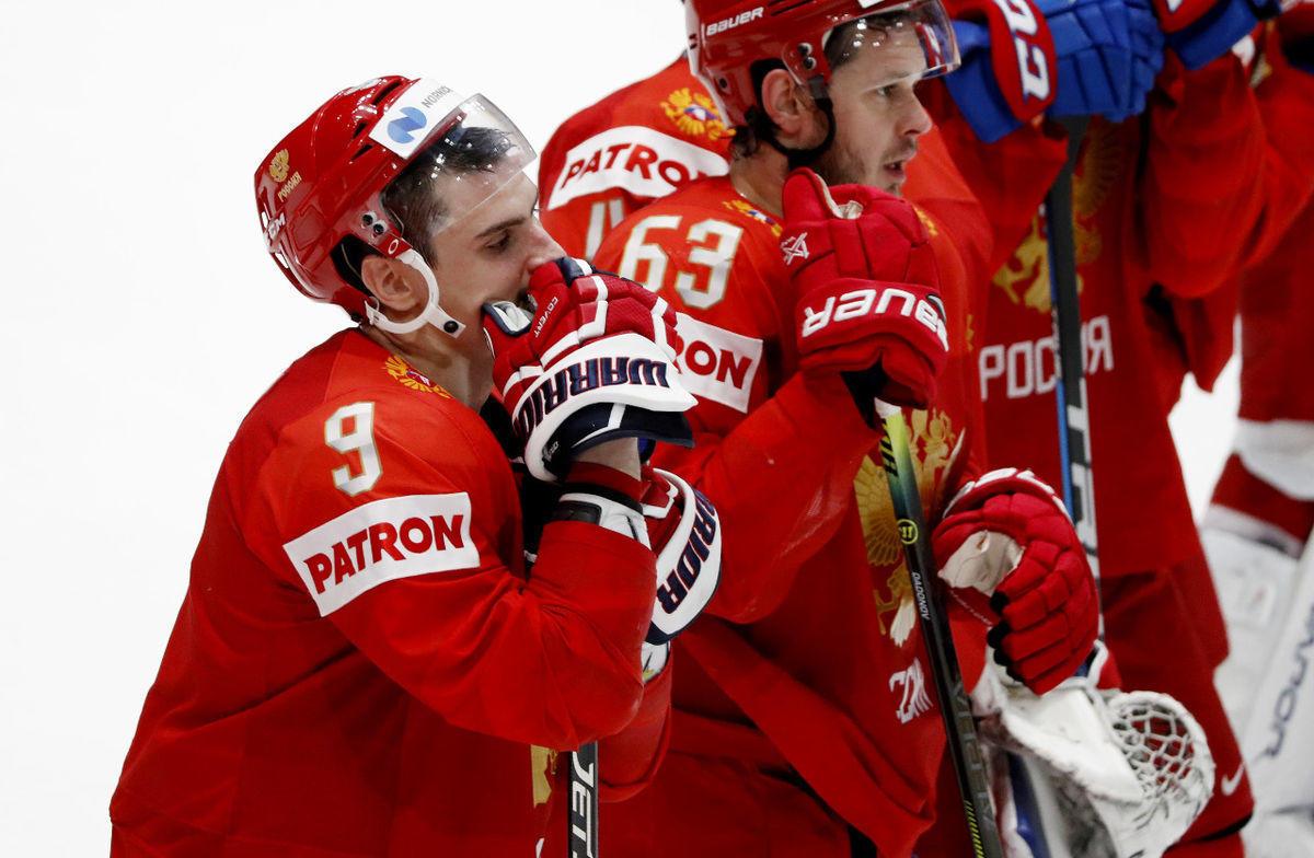 Самый обидный провал в истории российского хоккея. Даже хуже Сочи и Ванкувера