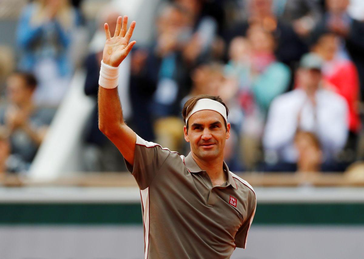Федерер вернулся по-королевски, Потапова сотворила сенсацию
