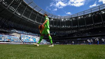 Рейтинг тура: шесть голов ЦСКА, новая арена