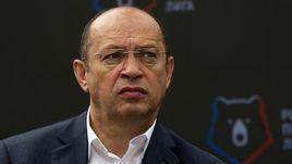 Сергей Прядкин.