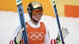 Помните скандал на лыжном ЧМ? Под подозрением даже горнолыжник!