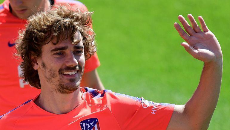 """Испания: смазанный финиш """"Барсы"""", провал """"Реала"""" и триумф """"летучих мышей"""""""