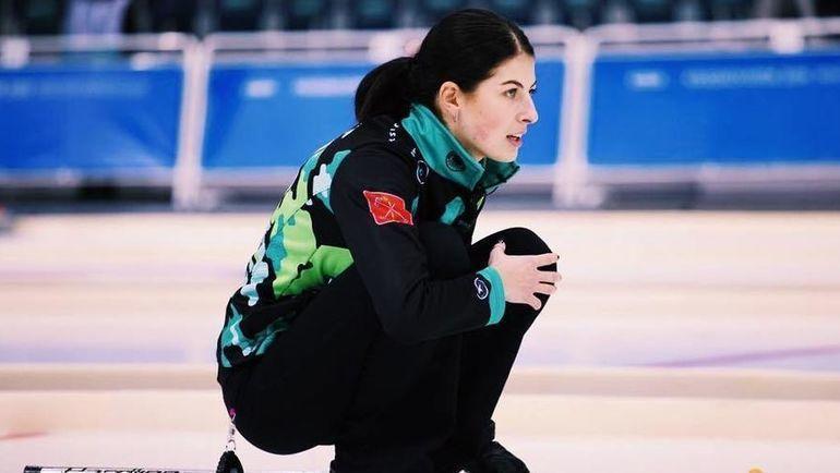 Ульяна Васильева. Фото instagram.com/ulianavassi/
