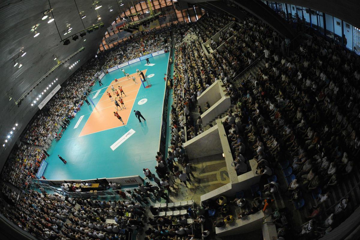 От Калининграда до Сибири. Где пройдет волейбольный ЧМ-2022