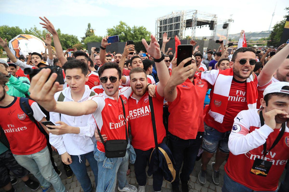Страсти по Мхитаряну. Что происходит в Баку перед финалом Лиги Европы
