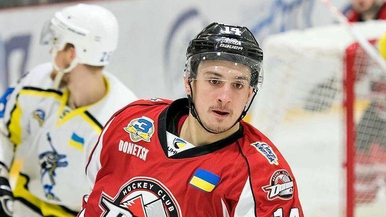 Александр Костиков. Фото instagram.com