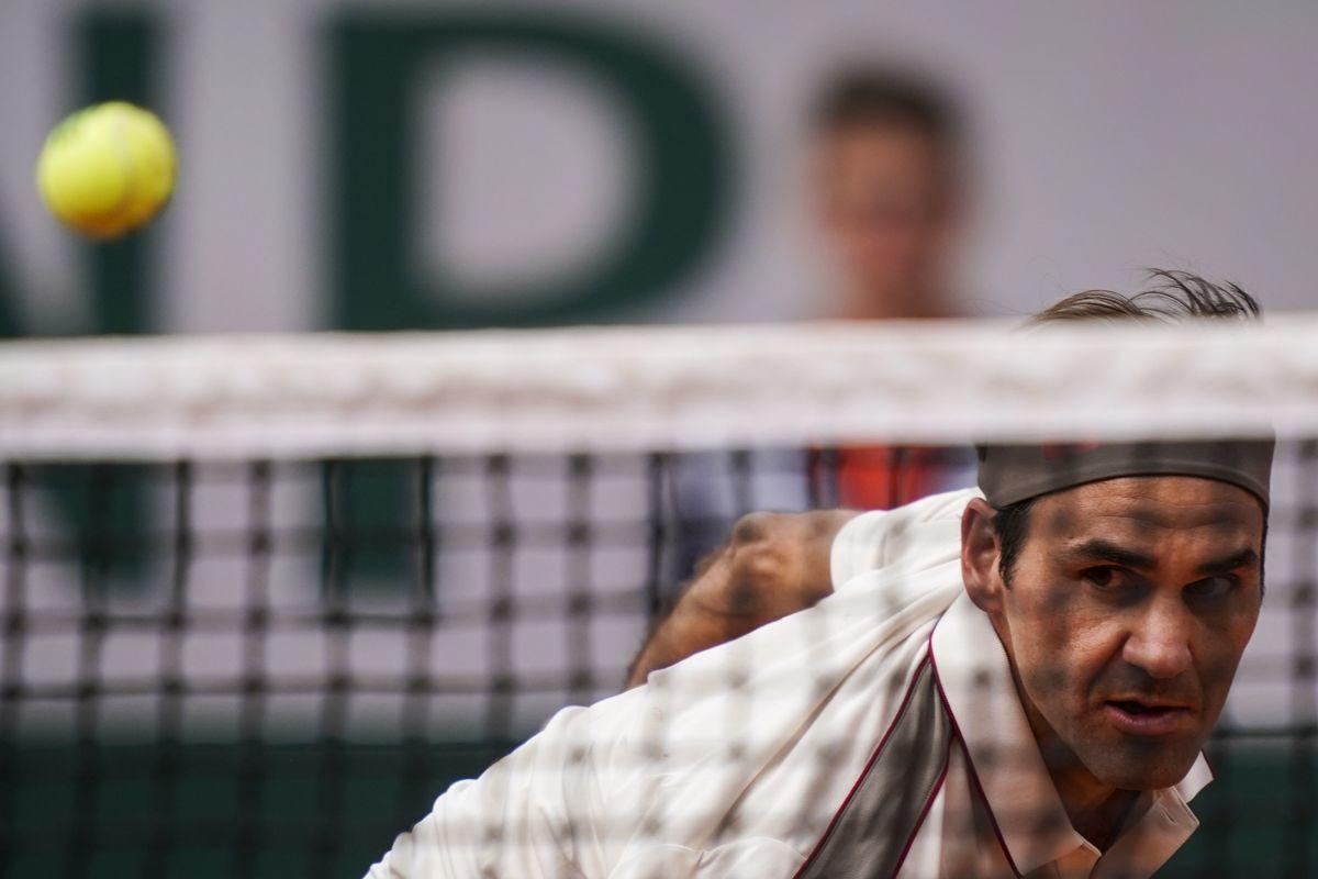 """Победа в поддавки. Федерер, Надаль и Кудерметова – в третьем круге """"Ролан Гаррос"""""""