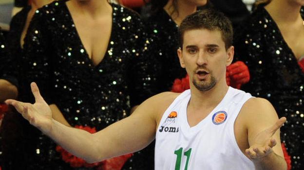 Взгляд из Польши Валерия Лиходея о российском баскетболе и сборной России
