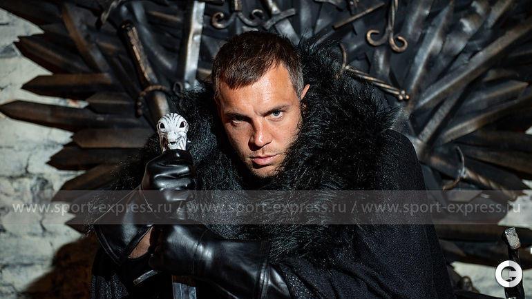 Артем Дзюба - Король Севера.