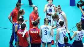 30 мая. Турция – Россия – 3:0. Россиянки потерпели пятое поражение на турнире.