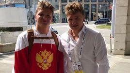 Словацкий двойник Капризова невероятно похож на Кирилла. Мы узнали, кто он такой