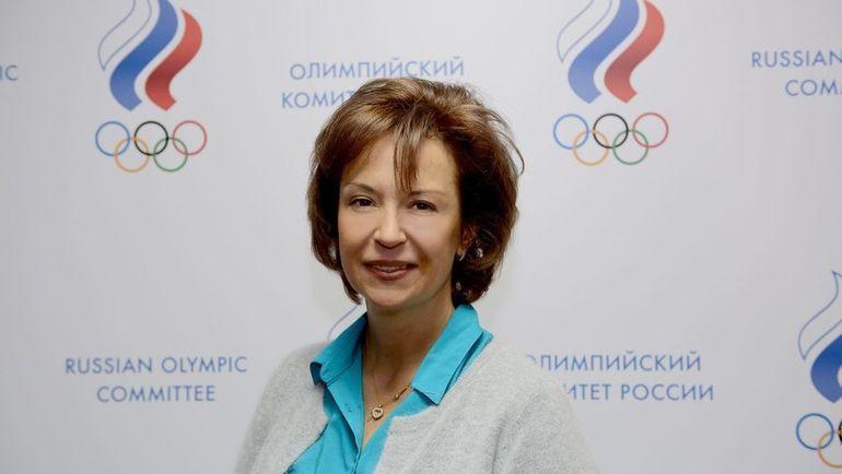 Александра Бриллиантова.