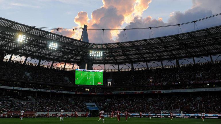 """Будет ли премьер-лига расширена до 18 клубов? Фото Дарья Исаева, """"СЭ"""""""
