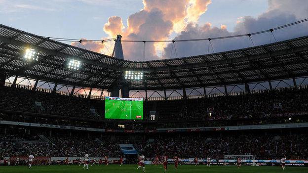 Будет ли премьер-лига расширена до 18 клубов? Фото Дарья Исаева, «СЭ»
