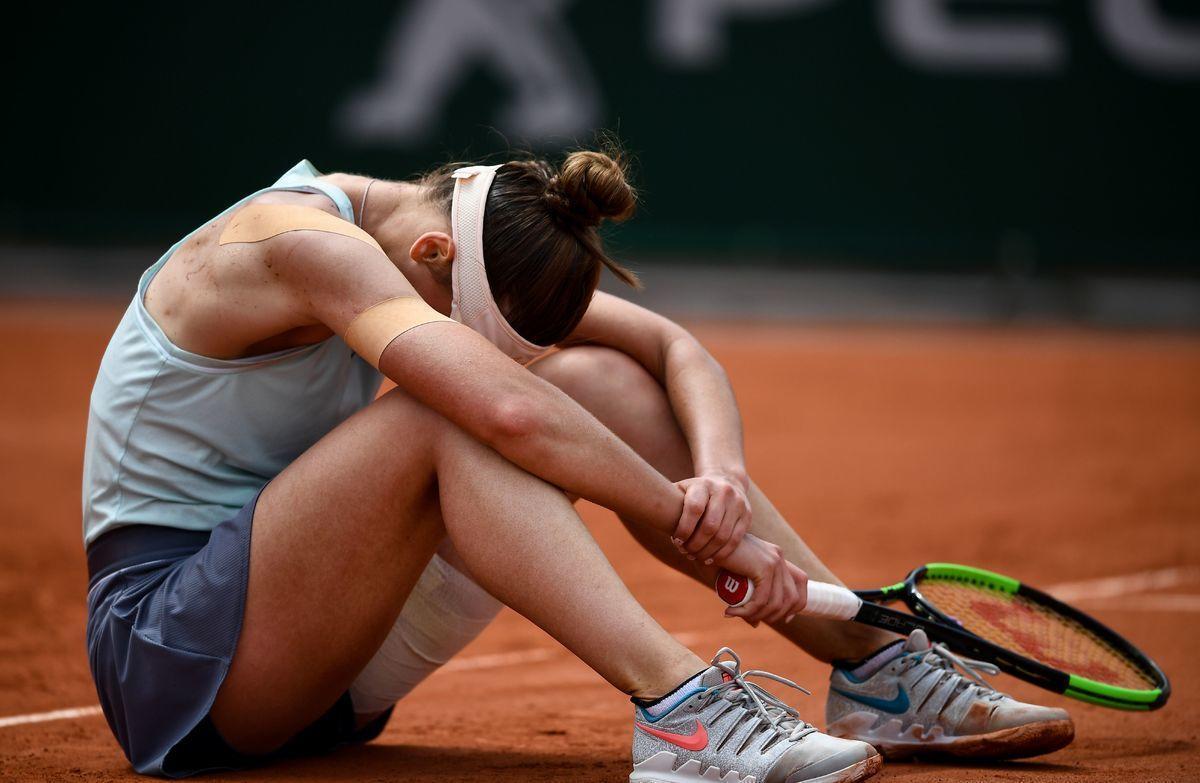 Федерер и Надаль начинают ошибаться, россиянку хейтят даже после прорыва. На Roland Garros начинается самая жара