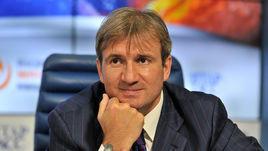 Александр Харламов.