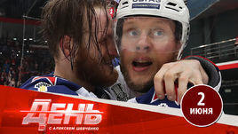 Телегин и Андронов не поедут в НХЛ