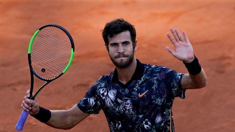 """""""Надаль абсолютно готов снова взять титул на Roland Garros"""""""