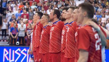 Россия бьет Сербию. Хотя на тай-брейке горела 2:6!
