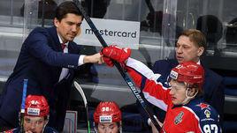 Продлит ли главный тренер ЦСКА Никитин договор с армейцами?