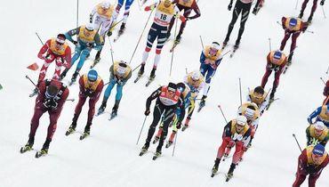 Россия будет ждать Кубок мира по лыжам три года