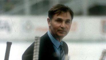Легенда советского хоккея. Виктору Тихонову сегодня исполнилось бы 89 лет