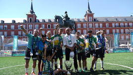 В Мадриде завершился Седьмой сезон