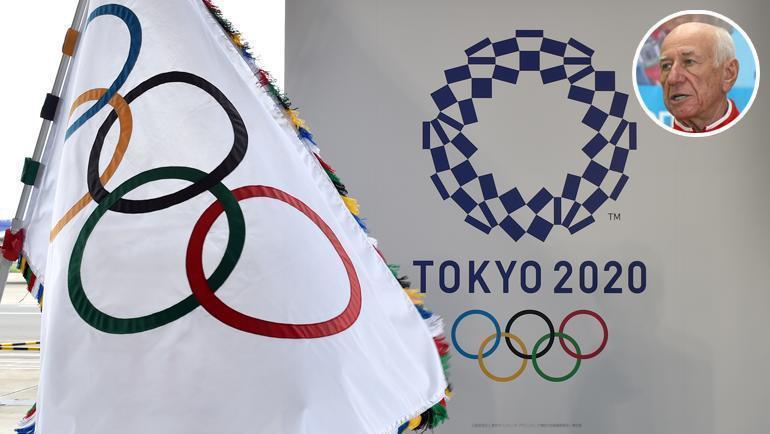 Владимир Славский - о скандальных публикациях о возможном недопуске России к летней Олимпиаде в Токио.