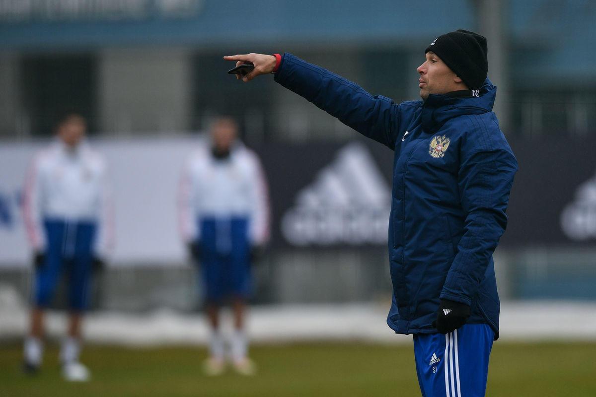 """""""Вот наш новый тренер. Не ждали?"""" Голышак – о назначении Игнашевича"""