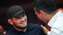 Хабиб – самый дорогой боец UFC. Это шутка или правда?