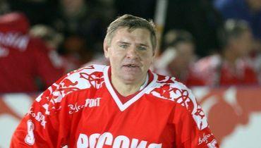 2006 год. Владимир Крутов.