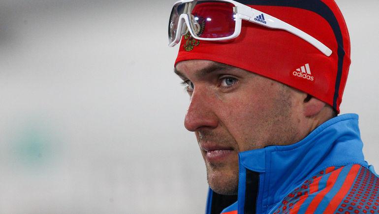 Евгений Гараничев. Фото Андрей Аносов, СБР