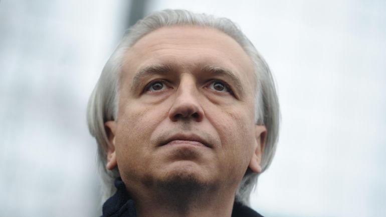 "Александр Дюков. Фото Дарья Исаева, ""СЭ"""