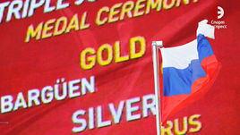 Россия по-прежнему без флага. Главное о решении ИААФ