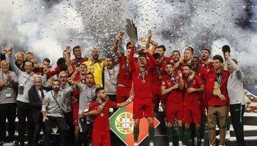Португалия выиграла Лигу наций. Что это дает?