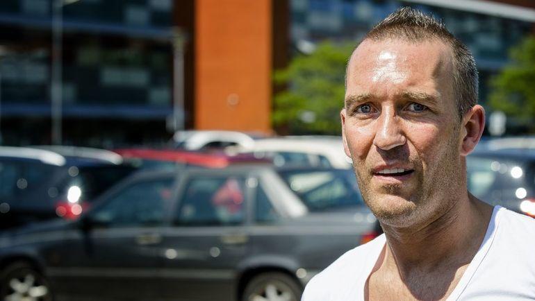 Фернандо Риксен. Фото AFP