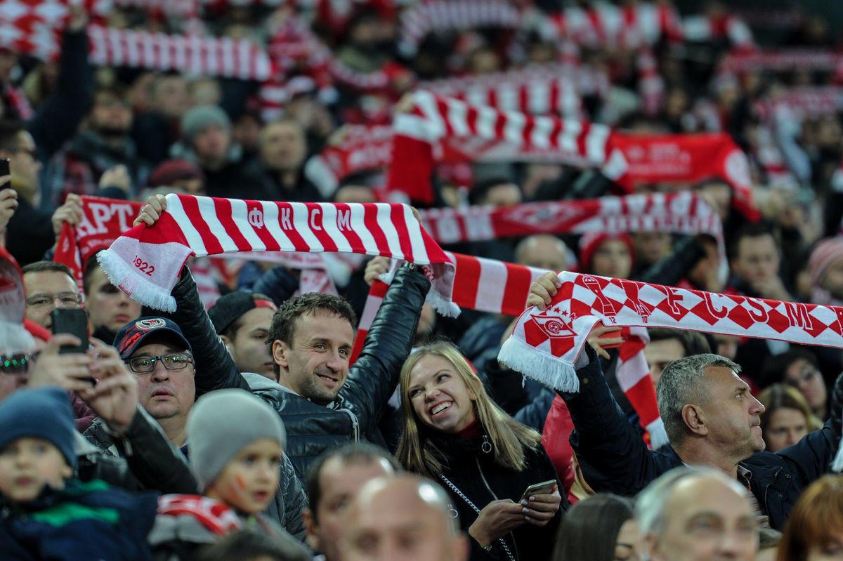 Сколько стоит футбол в России?