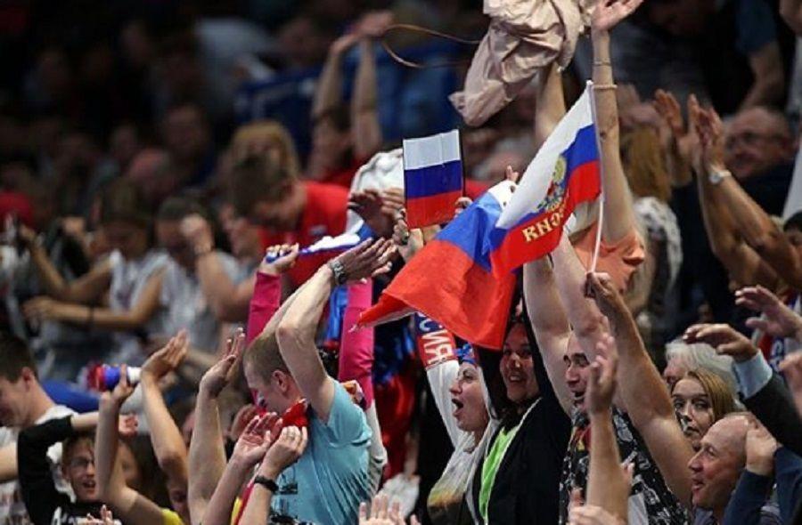 Волейбол в Уфе – пример для российского спорта