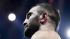 Гассиев набрал вес. На ринг возвращается самый жесткий российский панчер