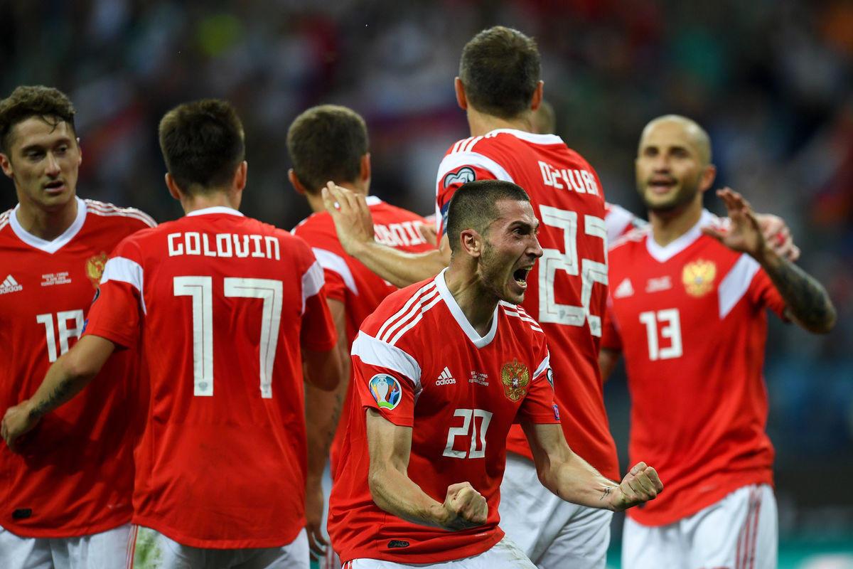 1:0 с Кипром: что это было? Рабинер – о сборной России
