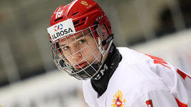 Драфт НХЛ: что в этом году светит россиянам?