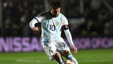 Кубок Америки: шанс для Месси и Бразилия без Неймара