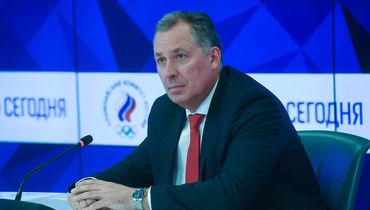 Cтанислав Поздняков: