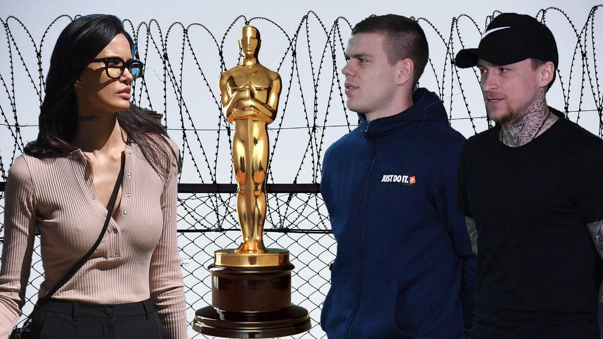 """Тюремный """"Оскар"""". Они сделали рейтинги шоу """"Кокорин и Мамаев"""""""