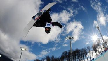 Российского сноубордиста застрелили в США