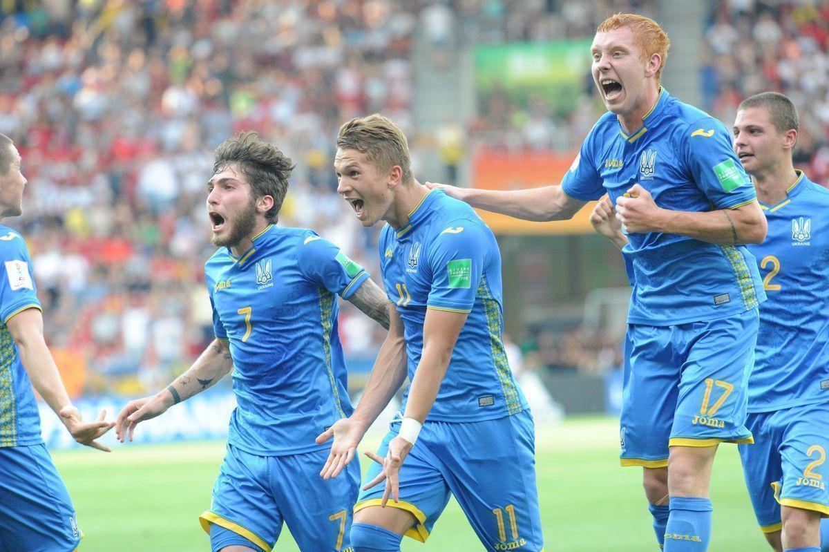 Невозможное возможно. Украина выиграла чемпионат мира!