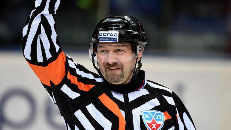 Александр Черенков. Фото Владимир Беззубов, http://photo.khl.ru/