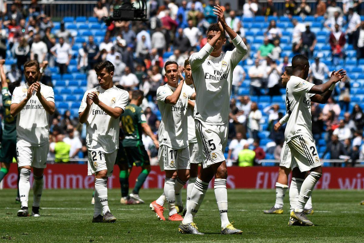 """""""Реал"""" – самый дорогой клуб Европы, у """"Манчестер Сити"""" – самый дорогой состав"""