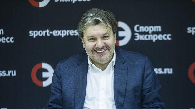 Герман Ткаченко: