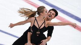 Александра Степанова и Иван Букин: